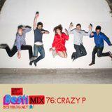 Bestimix 76: Crazy P