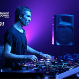 Different Grooves On Air #091 - Petar Dundov