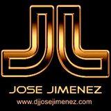 "Jose Jimenez ""Dance Forever"" January 2K16"