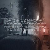 Paranormal Technotivity