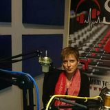 Η Αναστασία Μουτσάτσου στο S Radio