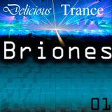 Delicious Trace 01