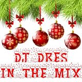 DJ DRES - IN THE MIX (December 16th 2014)