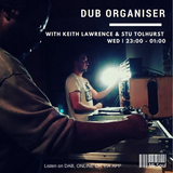 DUB ORGANISER HI-FI 'STRICTLY ROOTS ROCK REGGAE' SELECTION 13/6/18 on Mi-soul Radio