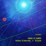 «Parade of Planets» by Andrey Klimkovsky & Friends   concert 27 Dec, 2003