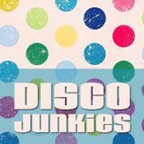 Peter Spectre - (Nu)Disco Junkies