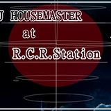 Dj Housemaster Planets of Music- Red Corner Space Station