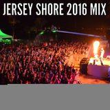 JERSEY SHORE MIX - DJ JUAN BATTLE