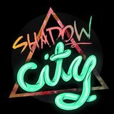 This is Tmrw Mix 001 - Shadow City