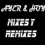 Mix Ayer & Hoy 16 (Sin querer)