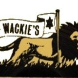 Wackies Label Homage Mix