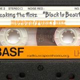 "Breaking the Noiz - Motown/Funk Mix                    ""Black Is Beautiful"""