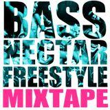 Bassnectar – Freestyle Mixtape
