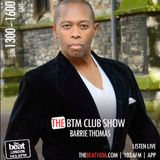@TheBTMClub with #BarrieThomas interview 22.3.2020 1PM - 4PM [GMT]