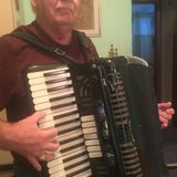 Polka Party w Andy Citkowicz on the Polkajammer 5-11-2019