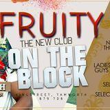 New Club On The Block/Every Thursday @Club Fruity Tamworth/Dj Anton Smith