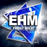 Drunk Soul Brother - EHM New Years 2014 - FRIDAY MIX #7