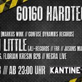 Hexor Live @ Kantine Augsburg