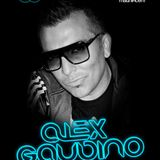 Alex Gaudino - My Destination 25 - 08