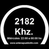 2182 kHz PG46 - 06-02-2019