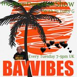 The Blues Dancehall Show. 12/3/19 Bay Vibes