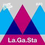 SlothBoogie Guestmix #40 - La.Ga.Sta