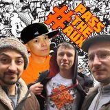 The Pass The Aux Show #2: feat. DJ Q-Bert