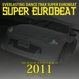 THE BEST OF NON-STOP SUPER EUROBEAT 2011 -D-DRIFT FACTORY MEGAMIX-