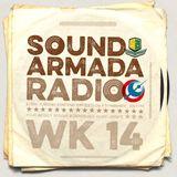 Sound Armada Radio Week 14 - 2015