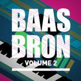 Fonkee Monk - Baas Bron - Volume 2