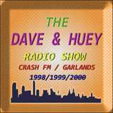 The Dave and Huey show, Crash FM Liverpool, Garlands, 1998-1999-2000 ( July 1999 )