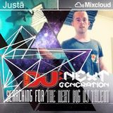 "Justā ""Dj Mag Next Generation"" Housetape"