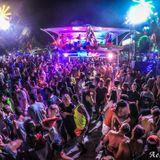 3hrs Live Set Ark Bar Beach Party (House - EDM) [29-09-15]
