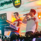 Partydul KissFM ed375 sambata part2 - ON TOUR Club Athos Baia Mare (Revelion 2016)