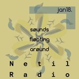 søunds fløating arøund: jan18 (by this is a prøject.) - 6th January 2018