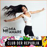 Mia Amare Guest Mix for Deutschland DWissen Radio