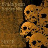 Lynch – Brainpain B-sides Mix (Side B: Dubstep) (25.06.2013)