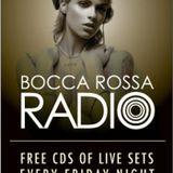 Bocca Rossa Radio - Episode 1 with Mike Manson
