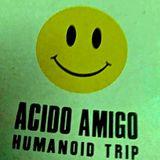 The Humanoid Trip Dj Set By Lupen Crokan Recorded @ Crokan's Mutant Store