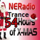 N-Rico - NERadio XMAS Trance 2012