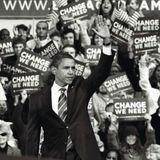 JJ's Interview w/ Barack Obama