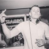 Danny O : Ibiza Daze 84 : Pacha Pre-party From Cafe Mambo, Ibiza.