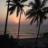 Dj Oden - Psychedelic Goa Trance mixtape [140 bpm]