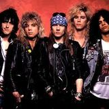 Guns N' Roses ( The Best Hits)