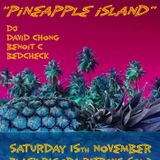 Mix Benoit C._Pineapple_Island @ Black_Pagoda_Bangkok_15-11-2014