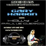 Holly J - Nexus Underground on TM Radio - 24-june-2017