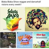 Blaka Blaka Show 13-03-2018 Mix