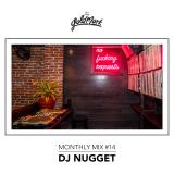DJ Nugget - The Goldmark Monthly Mix #14