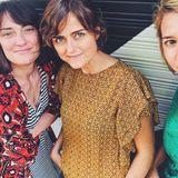 Women in Sónar radio show on Barcelona City FM feat. Emma Pueyo cofounder of Más Mujeres Creativas