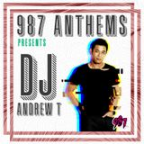 DJ Andrew T 987 Anthems with AOS DJs 84